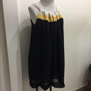 Funky dress